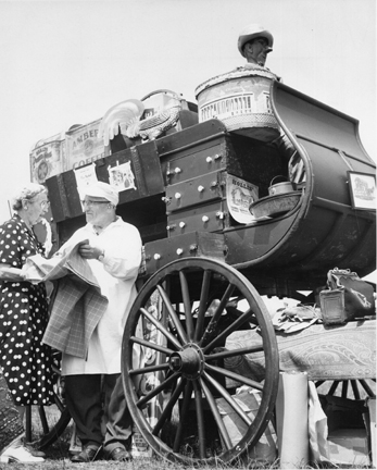 B.Fair Wagon Full 1960